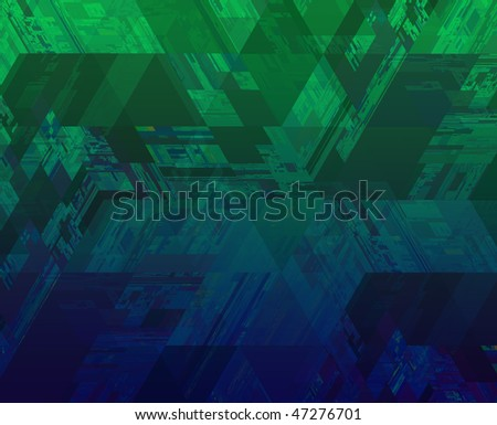 wallpaper tech. stock photo : Hi tech pattern