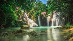hidden paradise in Pacitan East Java