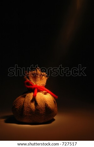 hidden pouch