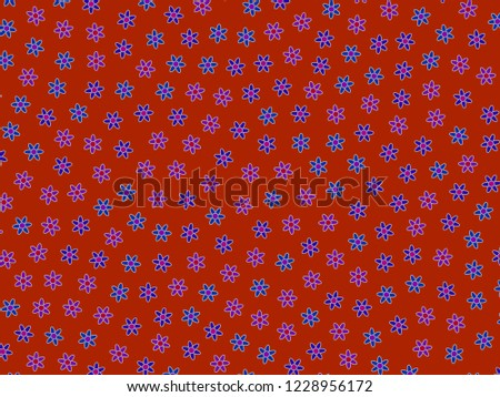 High definition grassplot including blooming chrysanthemum. Amour backdrop.
