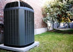 High efficiency modern AC-heater unit, energy save solution-horizontal