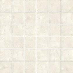 High-quality Beige mosaic pattern background.