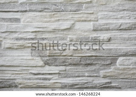 High quality bright grey stone decoration texture