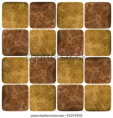 high-quality marble mosaic pattern background