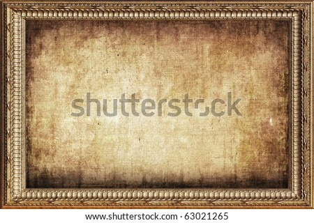 High Res Abstract Background with frame for your project