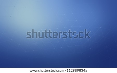 Stock Photo High resolution background with a geometric pattern, inspired in a video game.