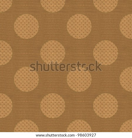 High resolution brown textured pattern