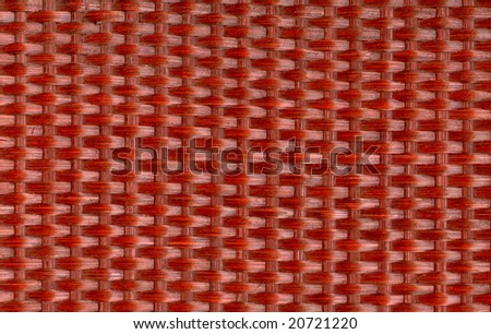 High resolution detail abstract texture of a red wood
