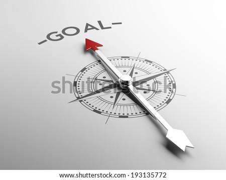 High Resolution Goal Concept