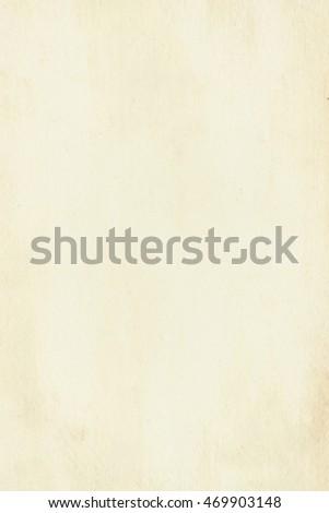 High resolution (hi res) old vintage paper texture. Brown kraft paper background