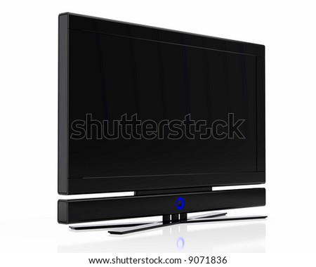 how to change the resolution on sony tv