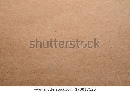 High resolution natural recycled paper - Stock Image