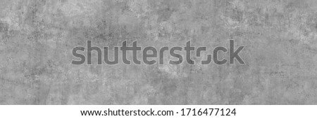 High Resolution on Dark gray Cement Texture Background. Large size. Stockfoto ©