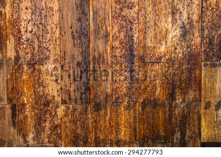 High resolution picture of natural wood background