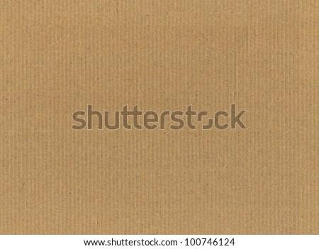 high resolution seamless cardboard texture