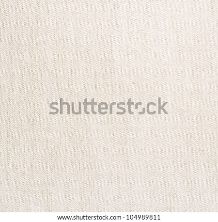 High resolution seamless linen canvas background