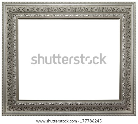 Free photos High resolution square baroque style frame cutout on ...