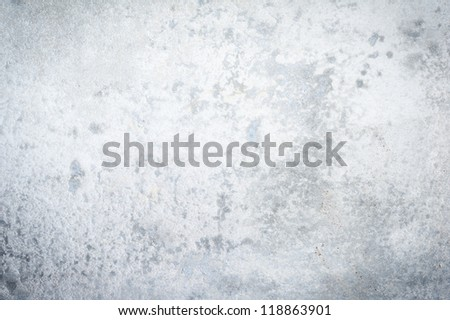 abstract & background