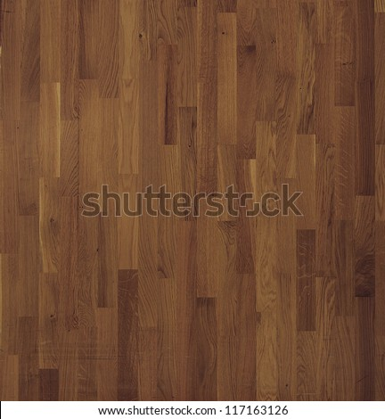 High resolution wooden floor texture #117163126