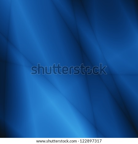 High technology blue abstract pattern background