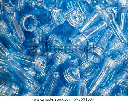 High technology Plastic bottle manufacturing industrial, Raw material plastic bottle production, precision plastic bottle blow method