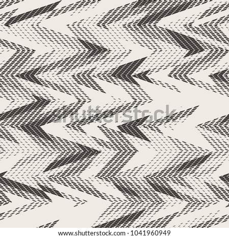 Highly detailed abstract texture or grunge zigzag effect background. For art texture vintage paper or border frame, modern damask pattern for carpet, rug,  scarf, clipboard , shawl pattern