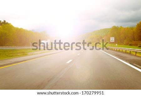 Highway #170279951