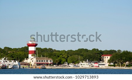 Hilton Head Island South Carolina #1029713893