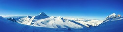 Hintertuxer Gletscher showing his best site