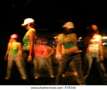 Hip Hop Dance Japan