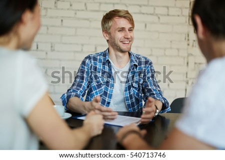 Hiring employee