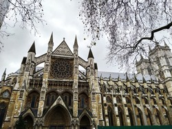Historic Architecture in London,  Bystander's Standpoint