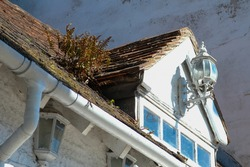 Historic buildings and pubs in disrepair