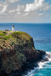 Historic Kīlauea Lighthouse and Bird Sanctuary