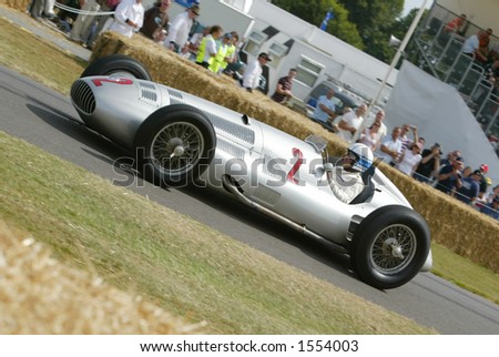 Corvette Stingray Audi on Stock Photo Historic Mercedes Racing Car At Goodwood Festival Of Speed
