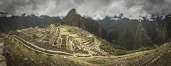 Historic Sanctuary of Machu Picchu, Cusco - Peru