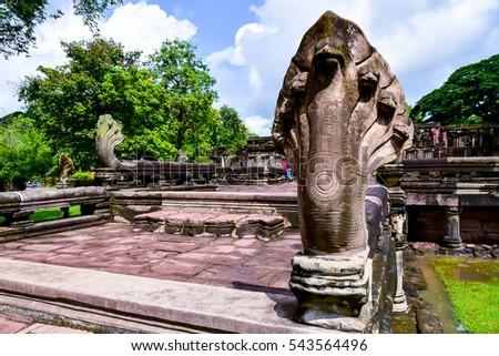 Historical Park #543564496