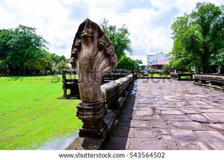 Historical Park #543564502