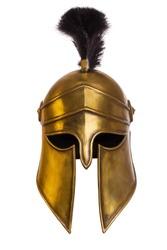 Historical Replica Spartan Warrior Helmet
