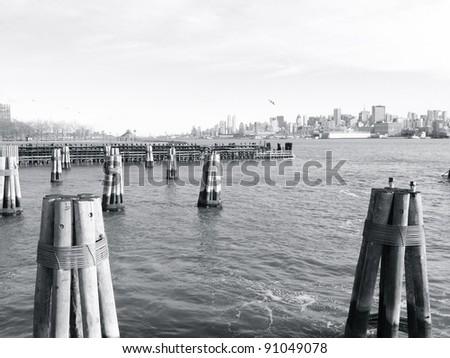 hoboken bay