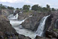 Hogenakkal Falls – The Niagara Falls Of India