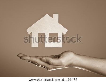 Holding Real-estate