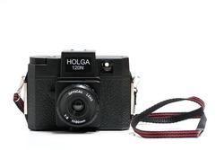 holga medium format camera