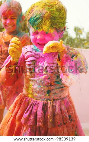 holi information for kids Celebrate holi with your child with these fun songs about holi for kids watch and  sing along as you celebrate the festival of colors with your.