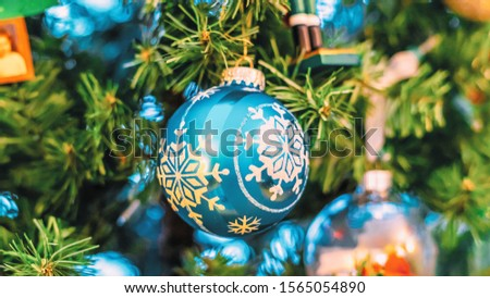 Holiday Decorations Christmas Decorations Ornament