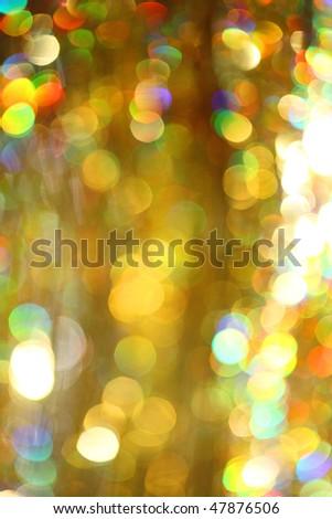 holiday sparkle background