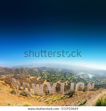 Hollywood #515910664