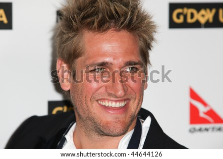 curtis stone. JANUARY 16: Chef Curtis Stone