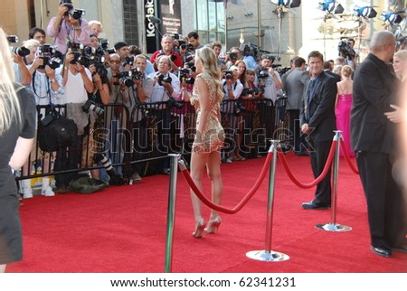 HOLLYWOOD CA- SEPTEMBER 30 Actress Amanda Michalka arrives on the red carpet for the premiere of Disney Pictures film the Secretariat at The El Capitan Theater in Hollywood on September 30 2010.