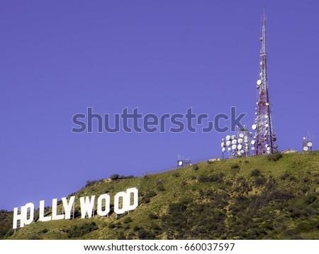 Hollywood Dreams #660037597